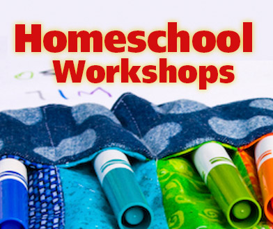 Cleveland Great Lakes Science Center Homeschool Workshops