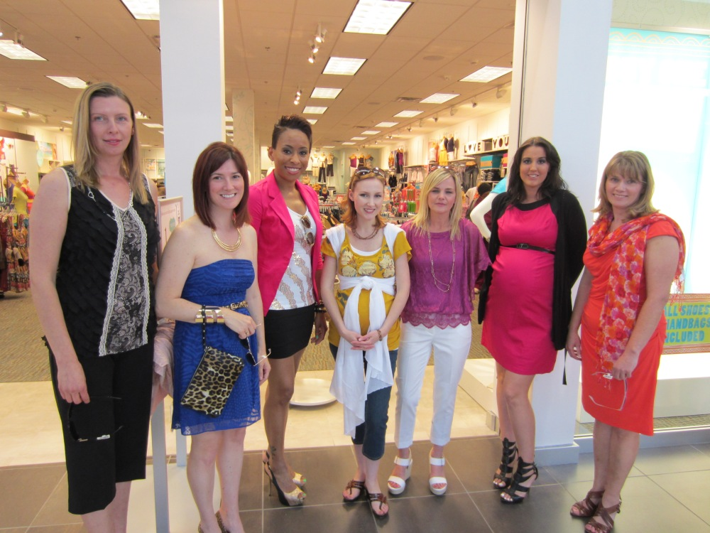 Indulge Mom's Event at Great Lakes Mall