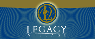 Legacy Village, Beachwood, Ohio