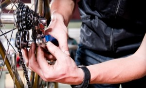 Free Bike Tune-up day in Coventry May 31