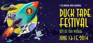 Duct Tape Festival